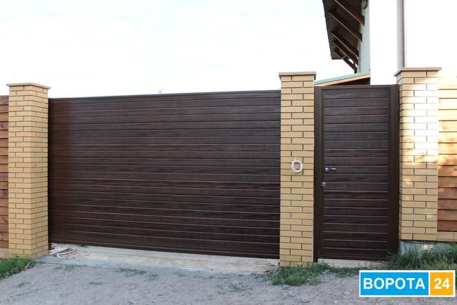 Каталог производителей ворот в киеве системы открывания ворот в краснодаре