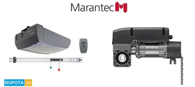 Marantec Comfort 50 и Comfort 60 купить дешевле на 12%!