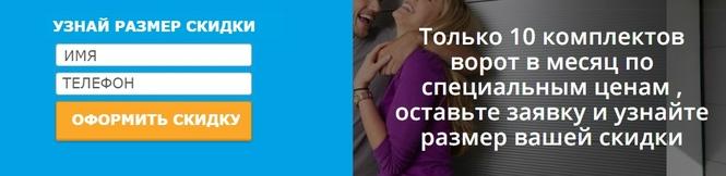 steklyannyie promyishlennyie vorota Mukachevo
